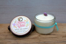 Beautiful Being - 4 oz soy candle
