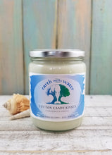 Cotton Candy Kisses - 16oz Soy Candle