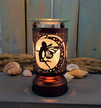 Fairy Electric Touch Wax & Oil Warmer