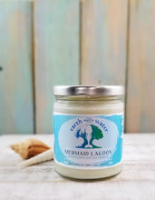 Mermaid Lagoon - 9oz Soy Candle