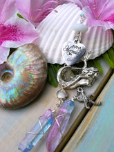 Mama Mermaid Car Charm