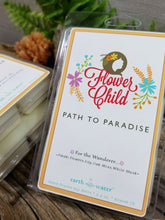 Path to Paradise 6-pack JUMBO Soy Melts