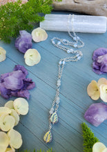 Pixie Lariat Necklace