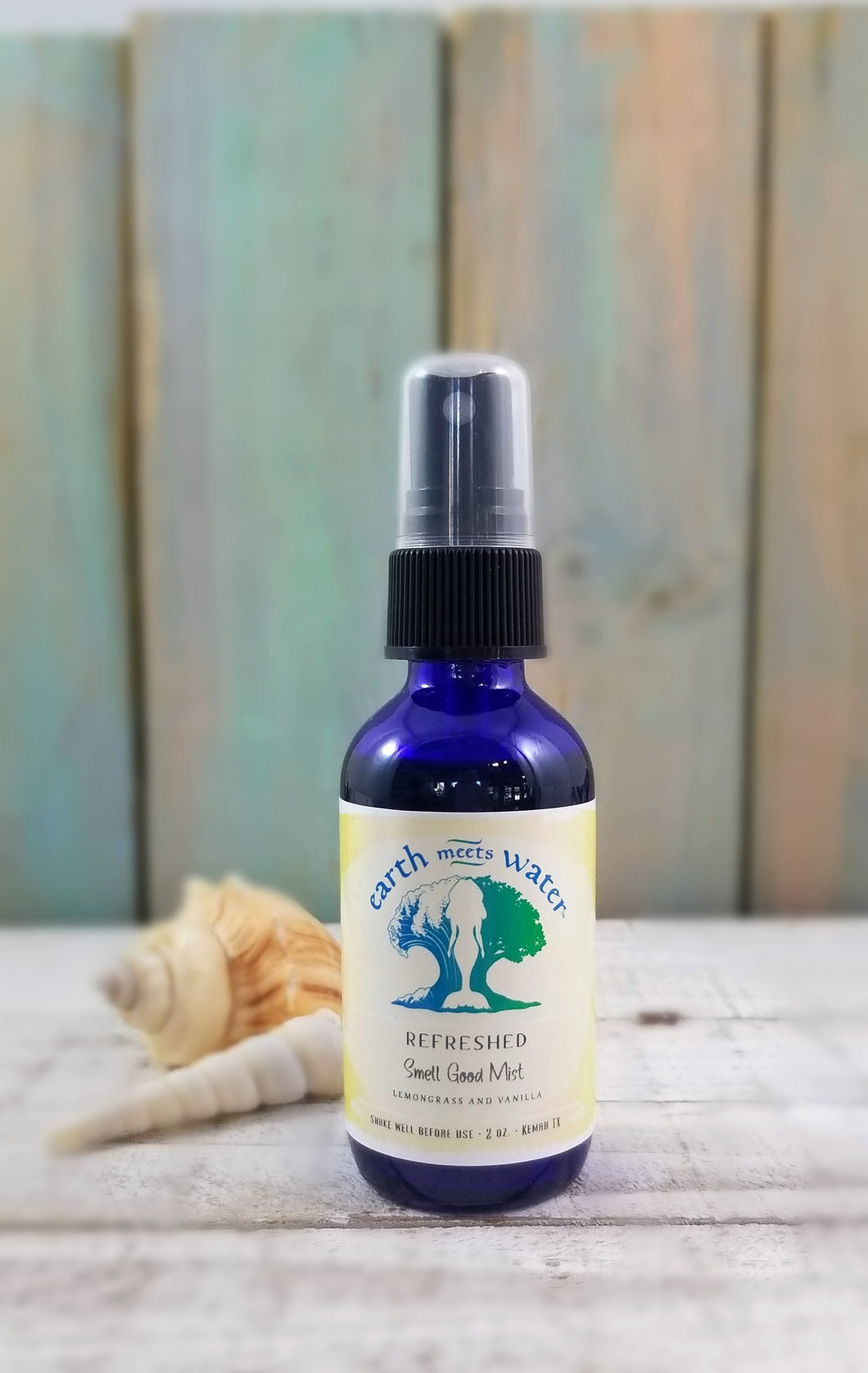 Refreshed- Smell Good Mist