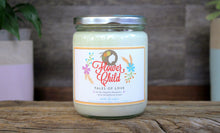 Tales of Love - 16 oz Soy Candle