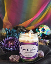 Sea Witch 16oz Soy Candle