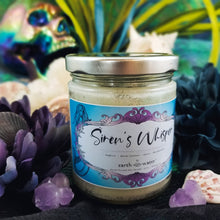 Siren's Whisper 9oz Soy Candle