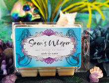 Siren's Whisper - 6pack JUMBO Soy Melts