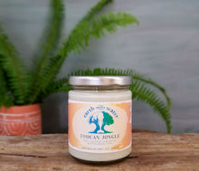 Toucan Jungle - 9oz Soy Candle