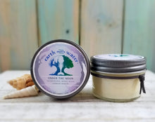 Under the Moon - NEW SCENT - 4oz Soy Candle