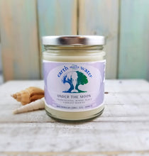 Under the Moon - NEW SCENT - 9oz Soy Candle