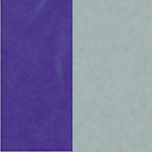 "Double-Sided 6"" 100 Sheets Purple/Grey"