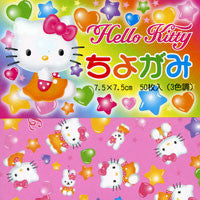 "Hello Kitty 3"" 50 Sheets"