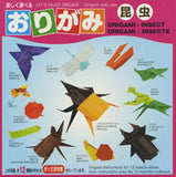 "Insects Kit 6"" 50 Sheets"