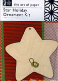 Holiday Ornament Kit (1 large piece)