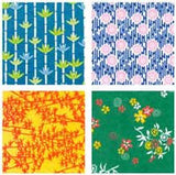 "Economy Washi Chiyogami 3"" 30 Patterns 360 Sheets"