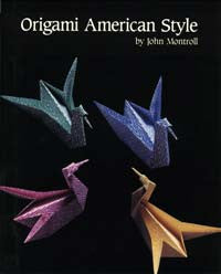 Origami American Style by John Montroll