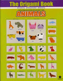 Origami Animals Book-32 models