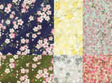 Chiyogami Assortment--Cherry Blossoms 15cm 36 Sheets