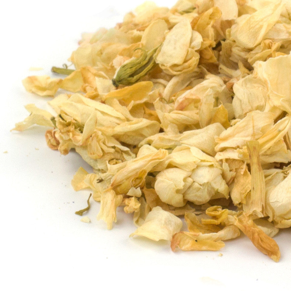 Buy jasmine petals and flowers at teas direct for 696 jasmine petals and flowers izmirmasajfo