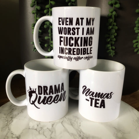BBFs Mug Collection