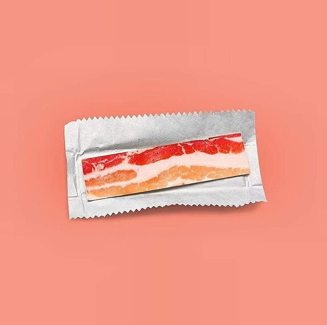 Processed Meat Skin Connection