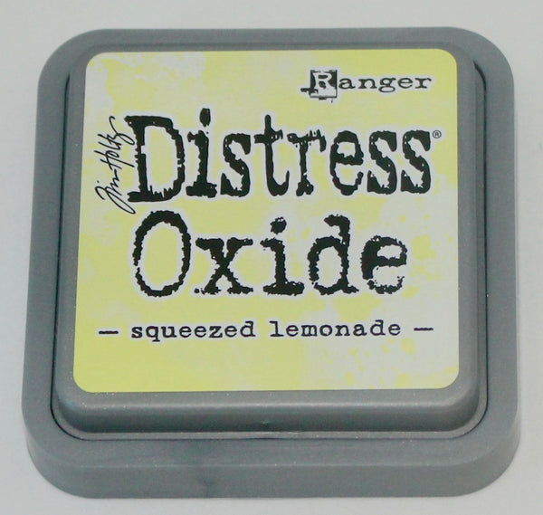 Tim Holtz Distress Oxides