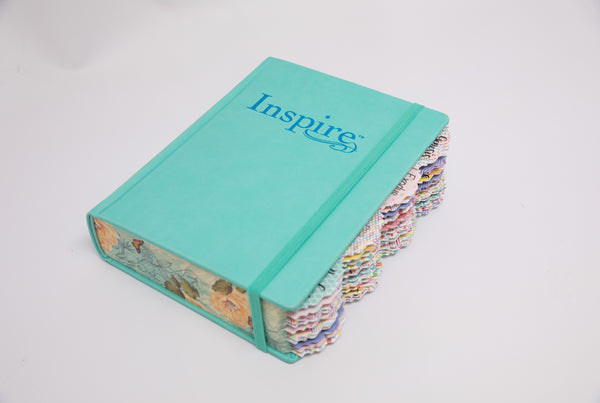 Inspire Bible Hardcover