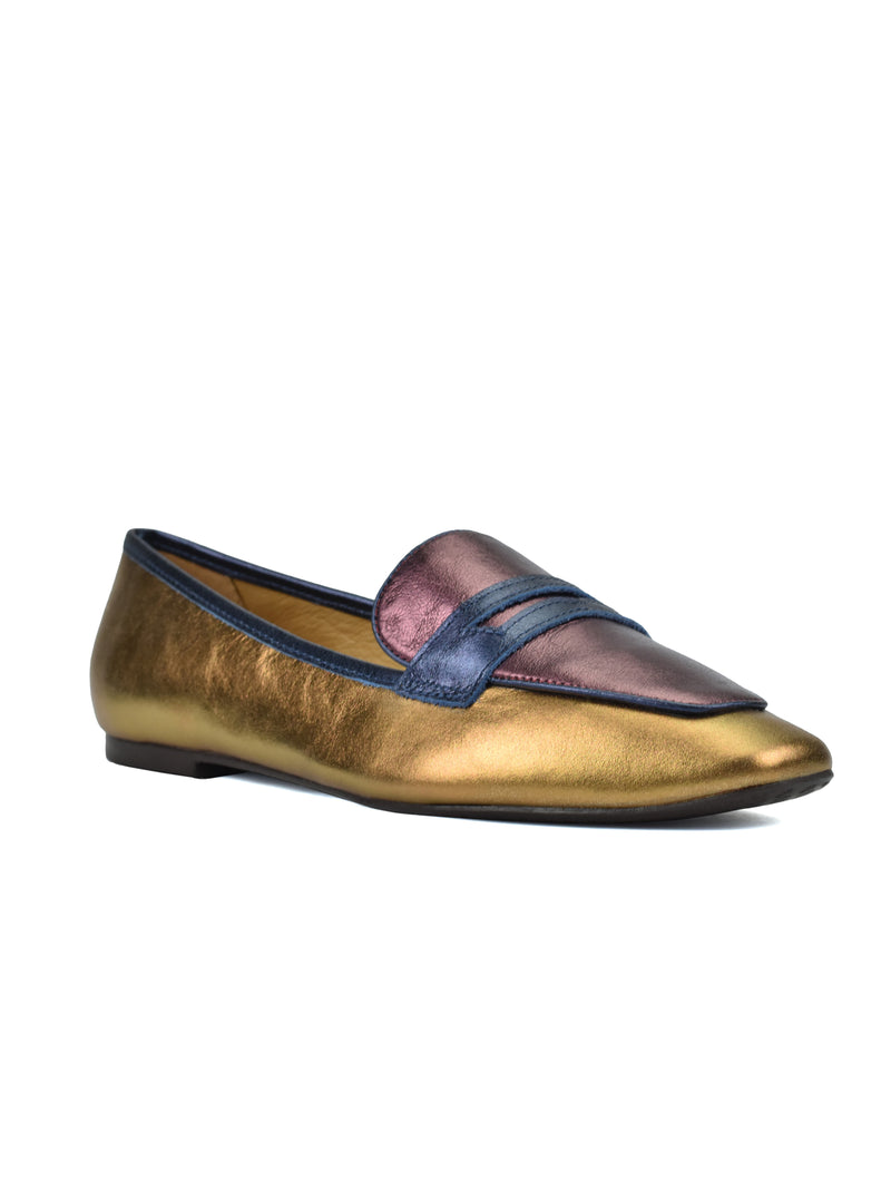 Loafers Rosa