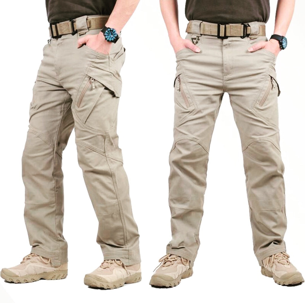 Military Swat Tactical Pants For Men.