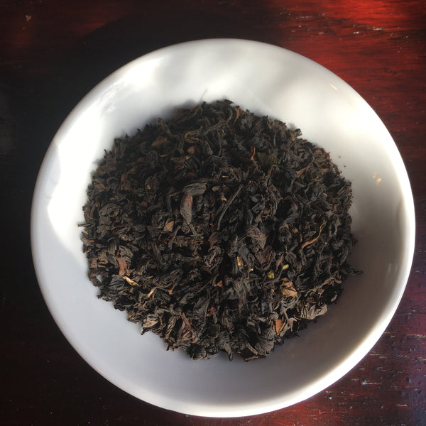 English Breakfast Assam Organic