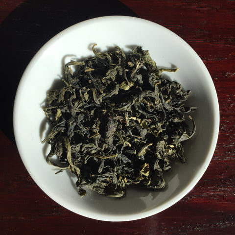 The Finest Jade Pouchong