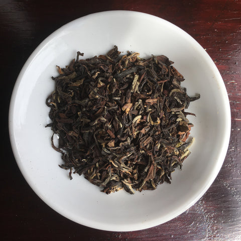 Margarets Hope Estate Darjeeling