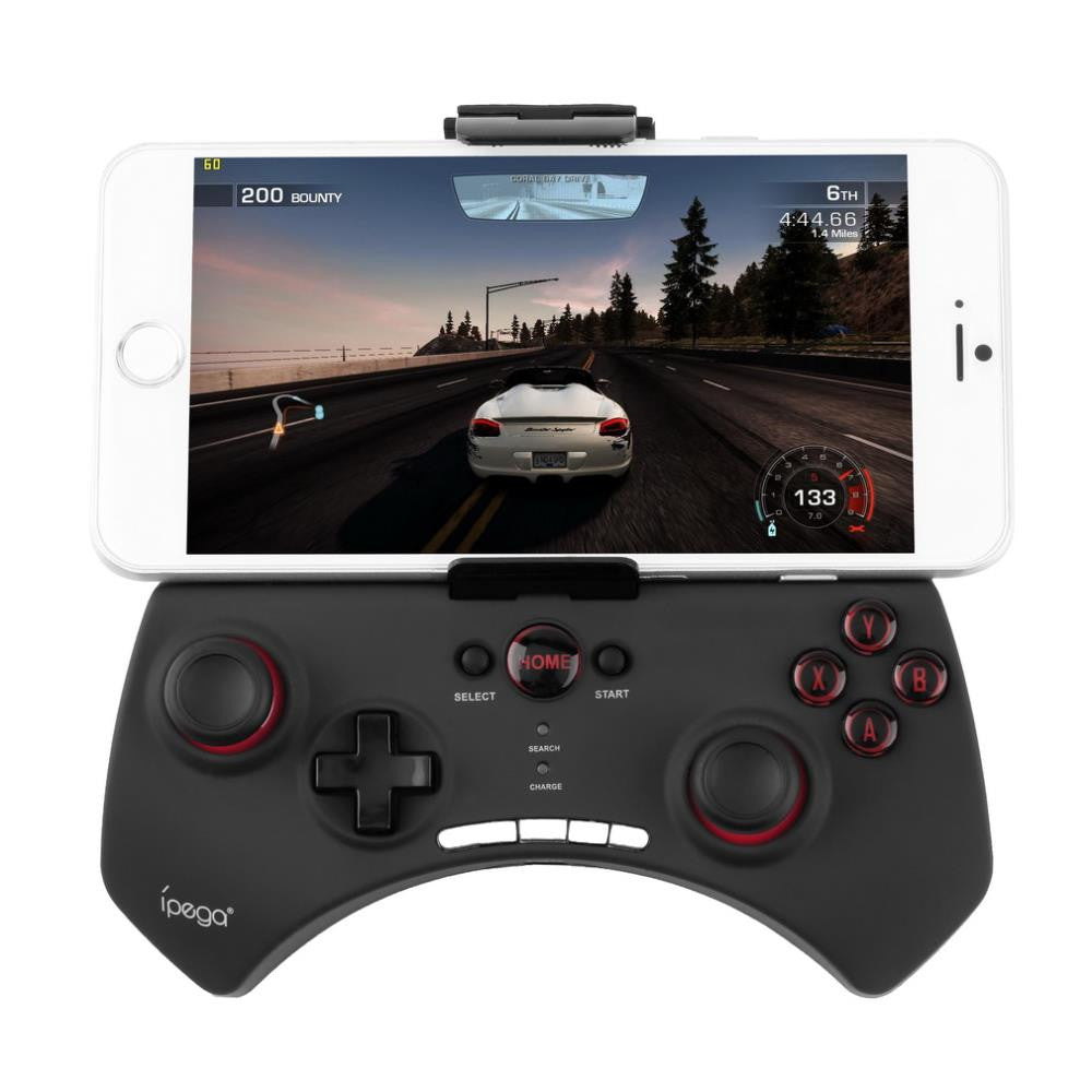 Wireless Bluetooth Game Controller for Cellphones