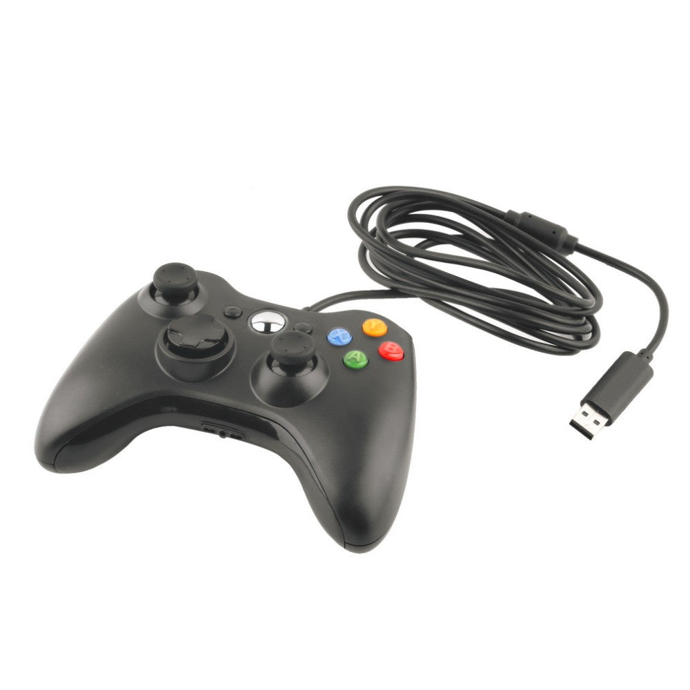 Gamepad USB Wired Joypad Controller