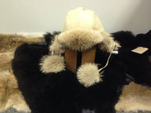 Coyote Aviator Hat