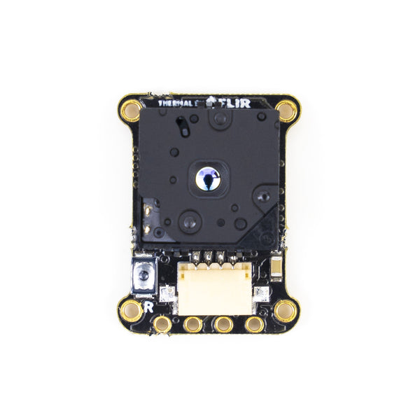 PureThermal Mini Pro JST-SR with FLIR Lepton 3.5