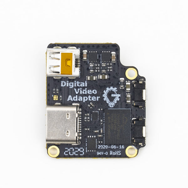 FLIR Boson Digital Video Adapter (DiVA)