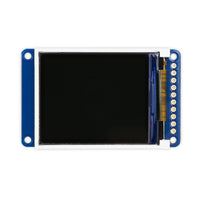 "1.8"" Color TFT LCD for PureThermal 1 - ST7735R - GroupGets"