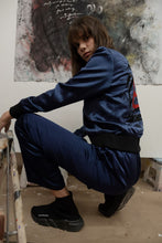 The Lenka Bomber Jacket