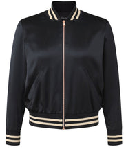 The Bianca Bomber Jacket
