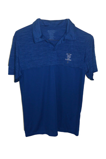 Royal Blue Polo Sports Shirt