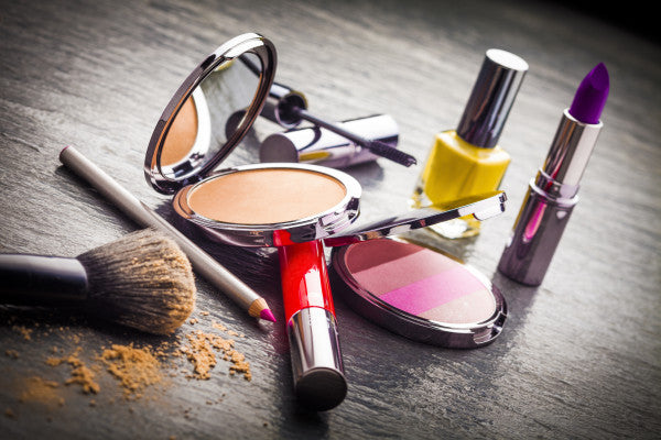 Toxic Beauty! Do You Know What's In Your Beauty Products?