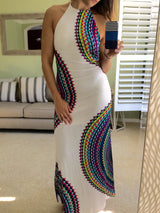 Daffnee's Boutique Audra Maxi Dress