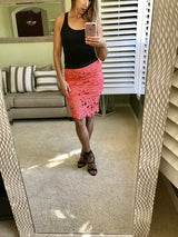 Daffnee's Boutique Mona Skirt