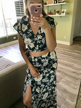Daffnee's Boutique Lani 2 Piece Set