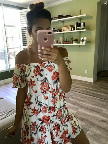 Margarita Dress
