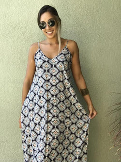 Daffnee's Boutique Cancun Maxi