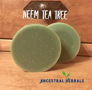 Neem Tea Tree