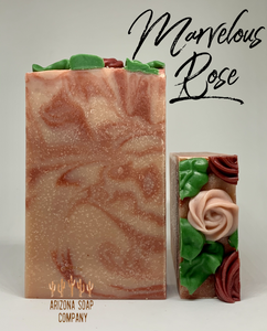 Marvelous Rose